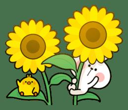 "Spoiled Rabbit ""Summer"" sticker #11500484"
