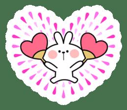"Spoiled Rabbit ""Summer"" sticker #11500486"