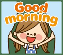 Kawashufu [honorifics]EN sticker #11500490