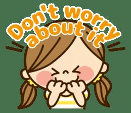 Kawashufu [honorifics]EN sticker #11500502