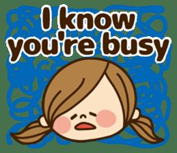 Kawashufu [honorifics]EN sticker #11500508