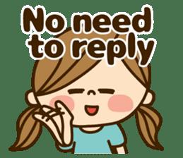 Kawashufu [honorifics]EN sticker #11500512