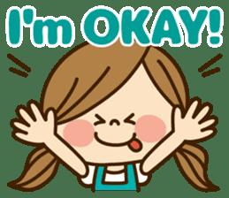 Kawashufu [honorifics]EN sticker #11500517