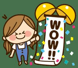 Kawashufu [honorifics]EN sticker #11500521