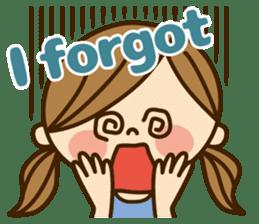 Kawashufu [honorifics]EN sticker #11500522