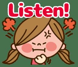 Kawashufu [honorifics]EN sticker #11500523
