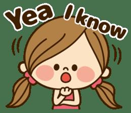 Kawashufu [Often Used2]EN sticker #11500529