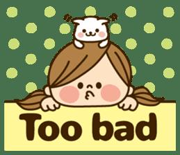 Kawashufu [Often Used2]EN sticker #11500536