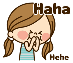 Kawashufu [Often Used2]EN sticker #11500540