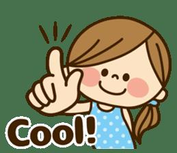 Kawashufu [Often Used2]EN sticker #11500545