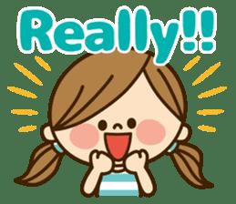 Kawashufu [Often Used2]EN sticker #11500546