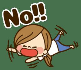 Kawashufu [Often Used2]EN sticker #11500559