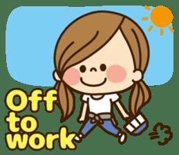 Kawashufu [Work]EN sticker #11500704