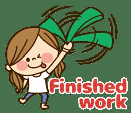 Kawashufu [Work]EN sticker #11500706
