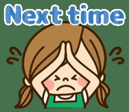 Kawashufu [Work]EN sticker #11500710