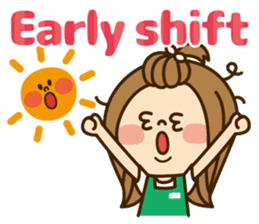 Kawashufu [Work]EN sticker #11500720