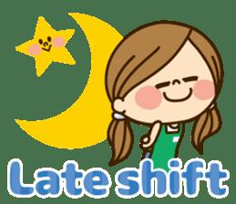 Kawashufu [Work]EN sticker #11500721