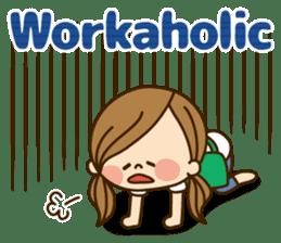 Kawashufu [Work]EN sticker #11500722