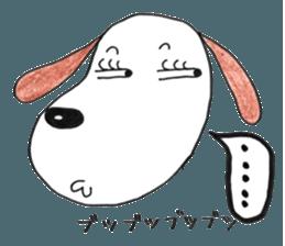 Sasaki's for stamps sticker #11513027