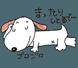 Sasaki's for stamps sticker #11513034