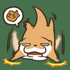 Kotsumetti of Small-clawed otter 06 sticker #11530041