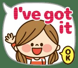 Kawashufu [honorifics2]EN sticker #11535939