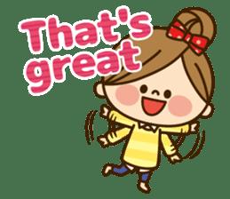 Kawashufu [honorifics2]EN sticker #11535952