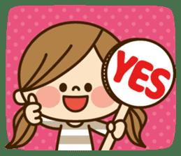 Kawashufu [honorifics2]EN sticker #11535961