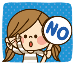Kawashufu [honorifics2]EN sticker #11535962