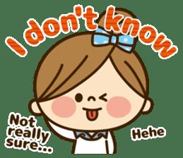 Kawashufu [honorifics2]EN sticker #11535963