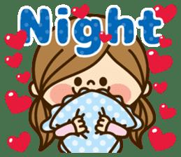 Kawashufu [Love]EN sticker #11536143