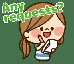 Kawashufu [Family]EN sticker #11538201