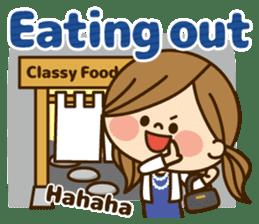 Kawashufu [Family]EN sticker #11538204