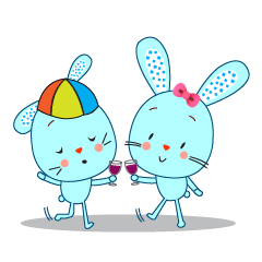 Pearl Rabbit