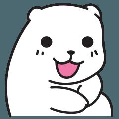 Mu Bear