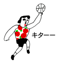 STRAWBERRY CLOTHES 5 sticker #11557907