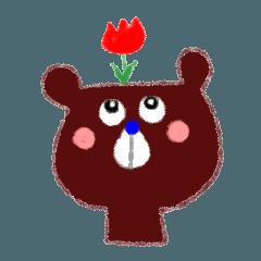 my sweet bear