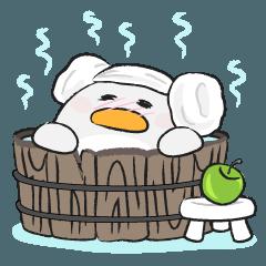 DuckPomme - Pomedo's Daily Life (En)