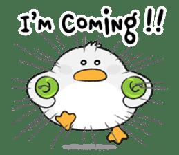 DuckPomme - Pomedo's Daily Life (En) sticker #11571673