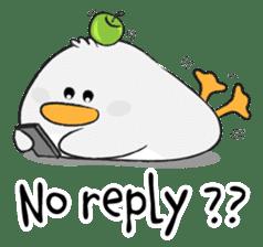 DuckPomme - Pomedo's Daily Life (En) sticker #11571676