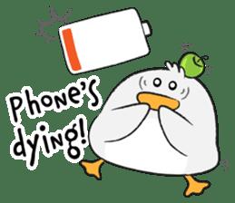 DuckPomme - Pomedo's Daily Life (En) sticker #11571677