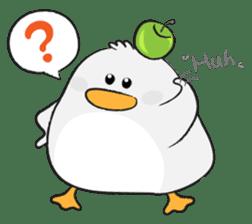 DuckPomme - Pomedo's Daily Life (En) sticker #11571678