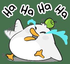 DuckPomme - Pomedo's Daily Life (En) sticker #11571679