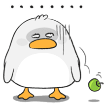DuckPomme - Pomedo's Daily Life (En) sticker #11571680