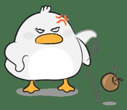 DuckPomme - Pomedo's Daily Life (En) sticker #11571682