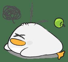DuckPomme - Pomedo's Daily Life (En) sticker #11571683