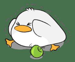 DuckPomme - Pomedo's Daily Life (En) sticker #11571684