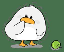 DuckPomme - Pomedo's Daily Life (En) sticker #11571685