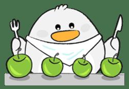 DuckPomme - Pomedo's Daily Life (En) sticker #11571690