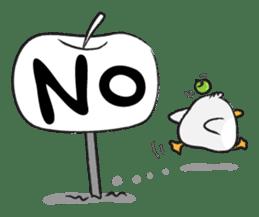 DuckPomme - Pomedo's Daily Life (En) sticker #11571698